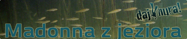 Madonna z jeziora - Baza nurkowa Diver24